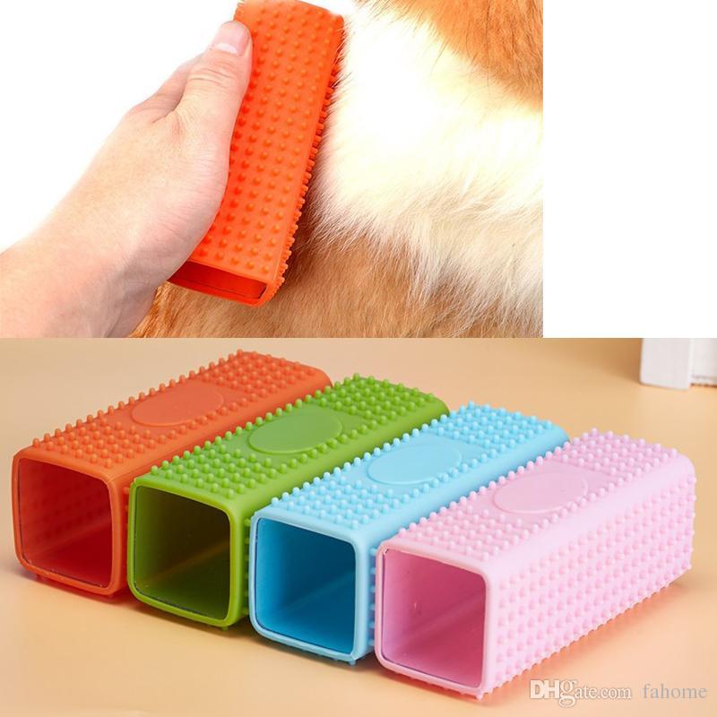 Pet Dog Cat Fur Shedding Brush Clothes Alfombra Fluff Hair Remover Cleaner Pet Cleaning Helper Productos para mascotas Supplies Favor