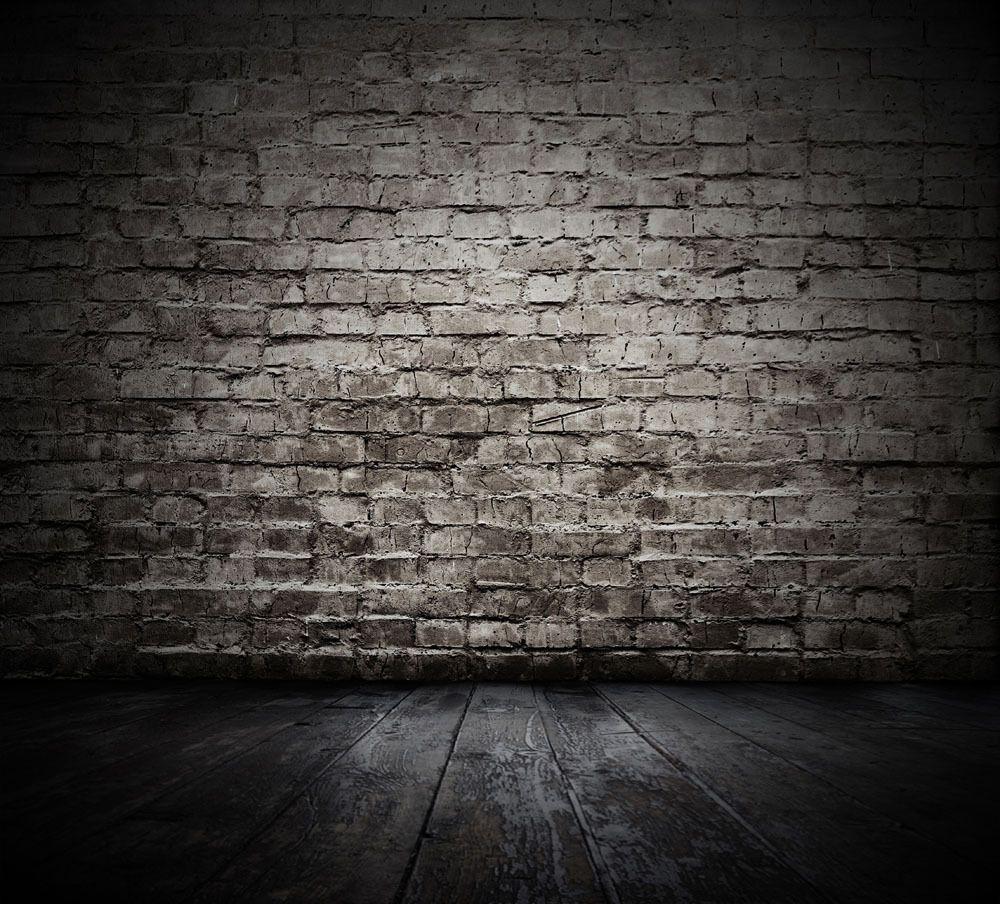 7×5フィートの壁と床のテーマビニール写真の背景プロプト写真スタジオの背景JQD-257
