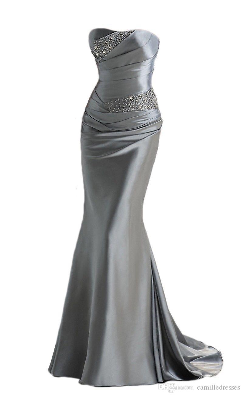Schön Vintage Prom Kleider Ebay Ideen - Brautkleider Ideen ...