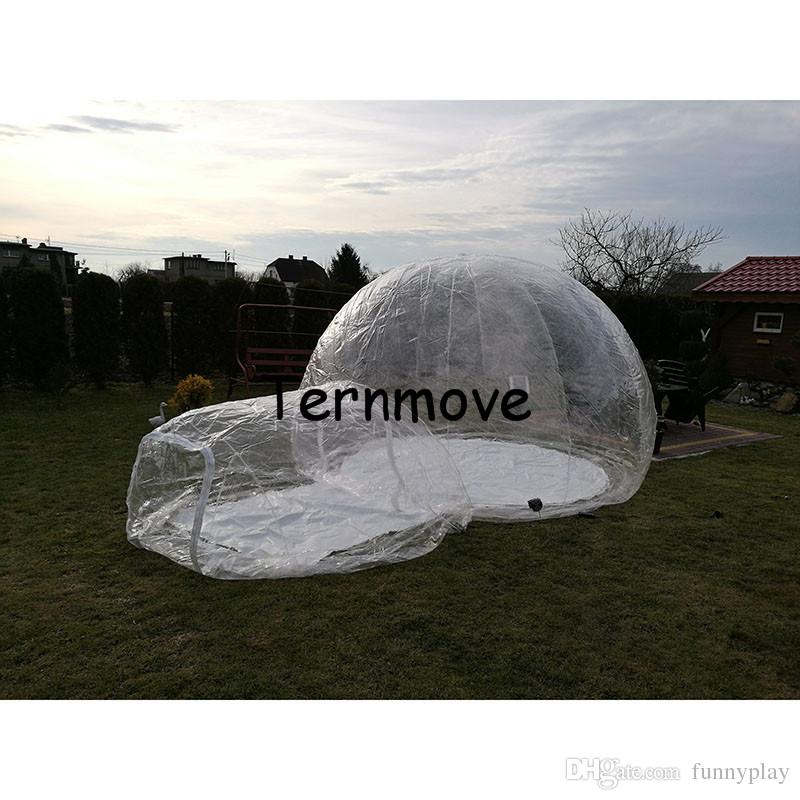 ... Famaily Backyard tentinflatable show house inflatable bubble tree tentsinflatable projection dome tents ...  sc 1 st  DHgate.com & Famaily Backyard tentinflatable show house inflatable bubble tree ...