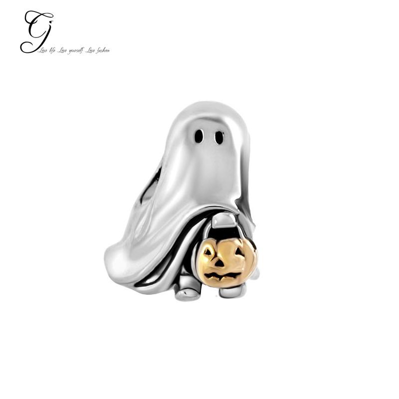 pandora charm halloween