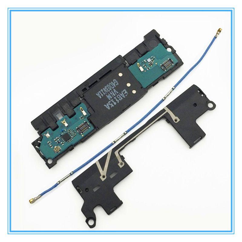 Lautsprecher + Wifi Signal Modul Lautsprecher Rahmen Montage + Wifi Signal Flex für Sony Xperia Z3 D6603 D6643 D6653 D6616 Ersatzteile