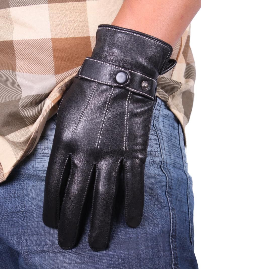 Mens winter gloves xxl - 1x Men Gloves