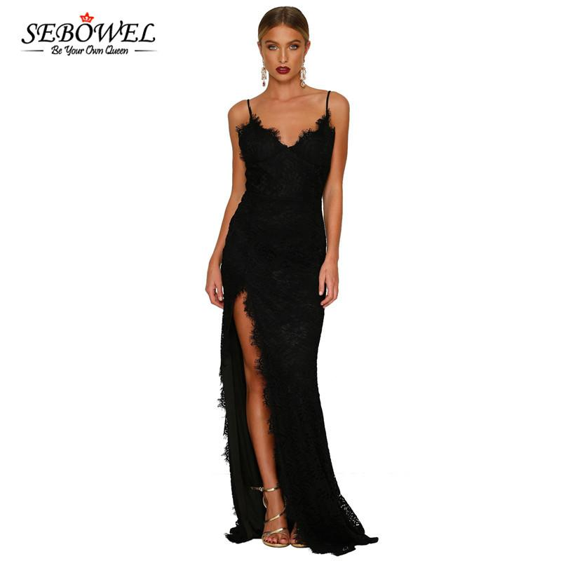 Black-Yum-Lacy-Lace-Bridal-Wedding-Party-Gown-LC61696-2-1_