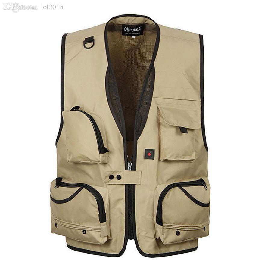 4xl fly fishing vest