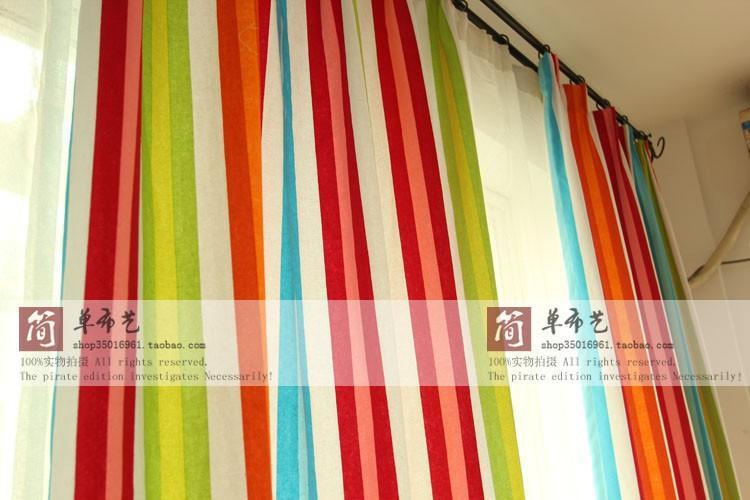 جديد لون شريط قماش من القطن الستار، ومفارش الموائد والوسائد يمكن تخصيص