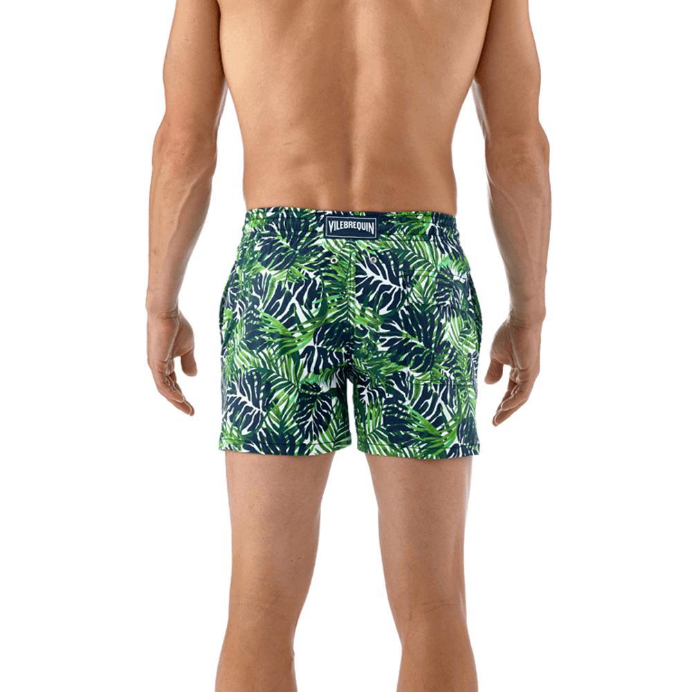 28b502c7de 2019 Famous French Brand Short Men Casual Shorts Beach Short Brand Clothing  Summer Fashion Mid Waist Printing Short Homme From Fozhewo, $20.3   ...