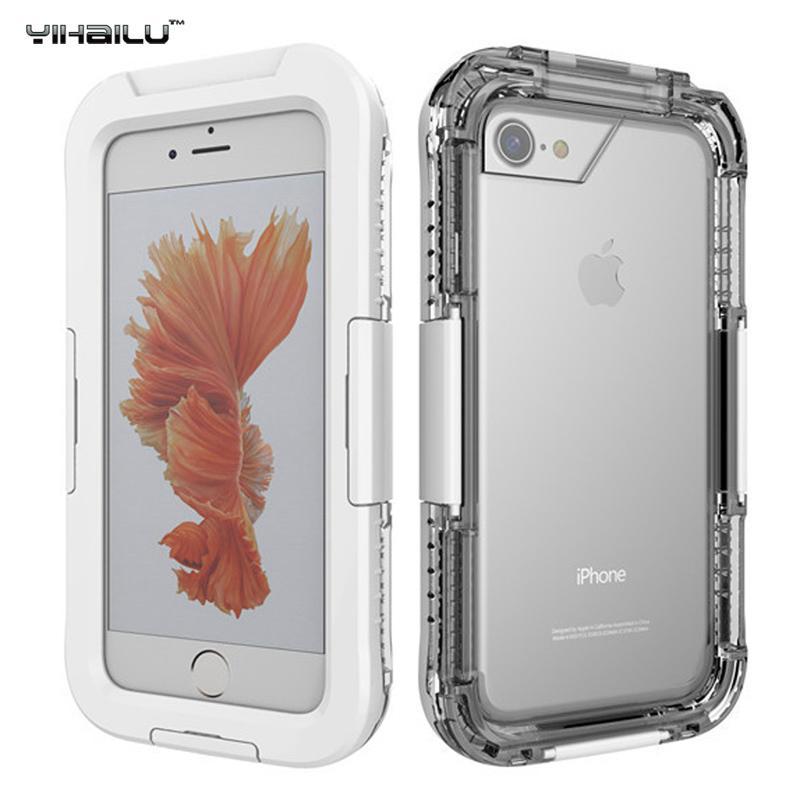 Prova di pesanti scosse iPhone 5 5S se Custodia Cover Con