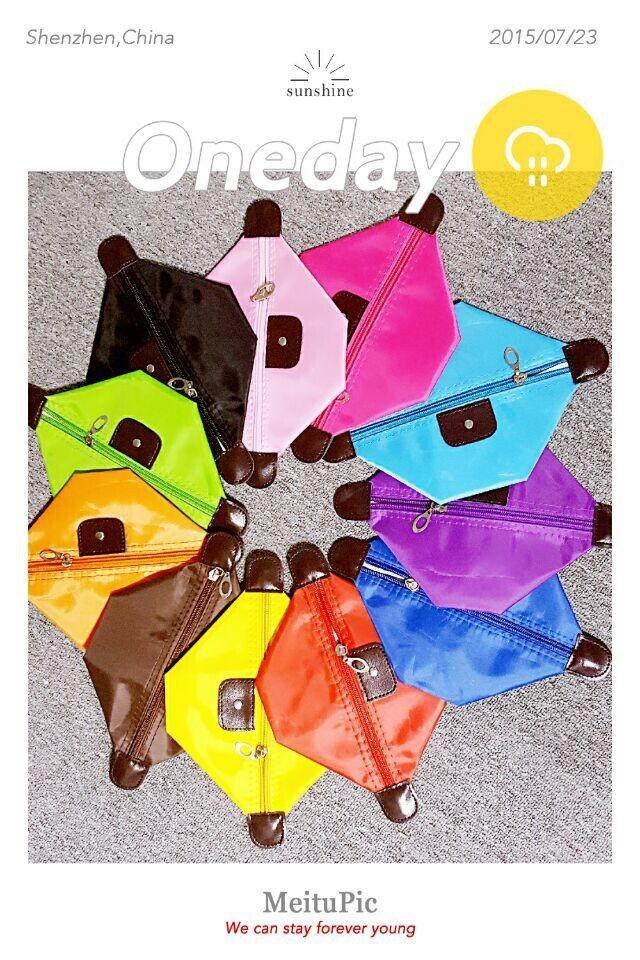 Lady Envío Maquillaje Cosmética Moda Viajes Venta al por mayor Free Organizer Pouch Mujer bolsa Bolsa de almacenamiento Multi-colores Cosmetic Clutch NBQXR
