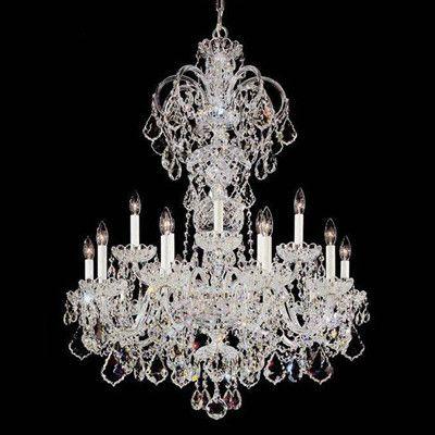 EXtra long large chandelier crystal chandelier lustres de cristal white candle holders lamp living room hotel Light candelabro hanging light