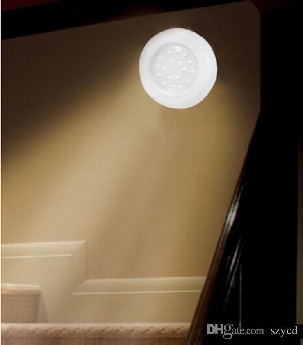 Cordless Wall Light: 7.Remote control included.,Lighting
