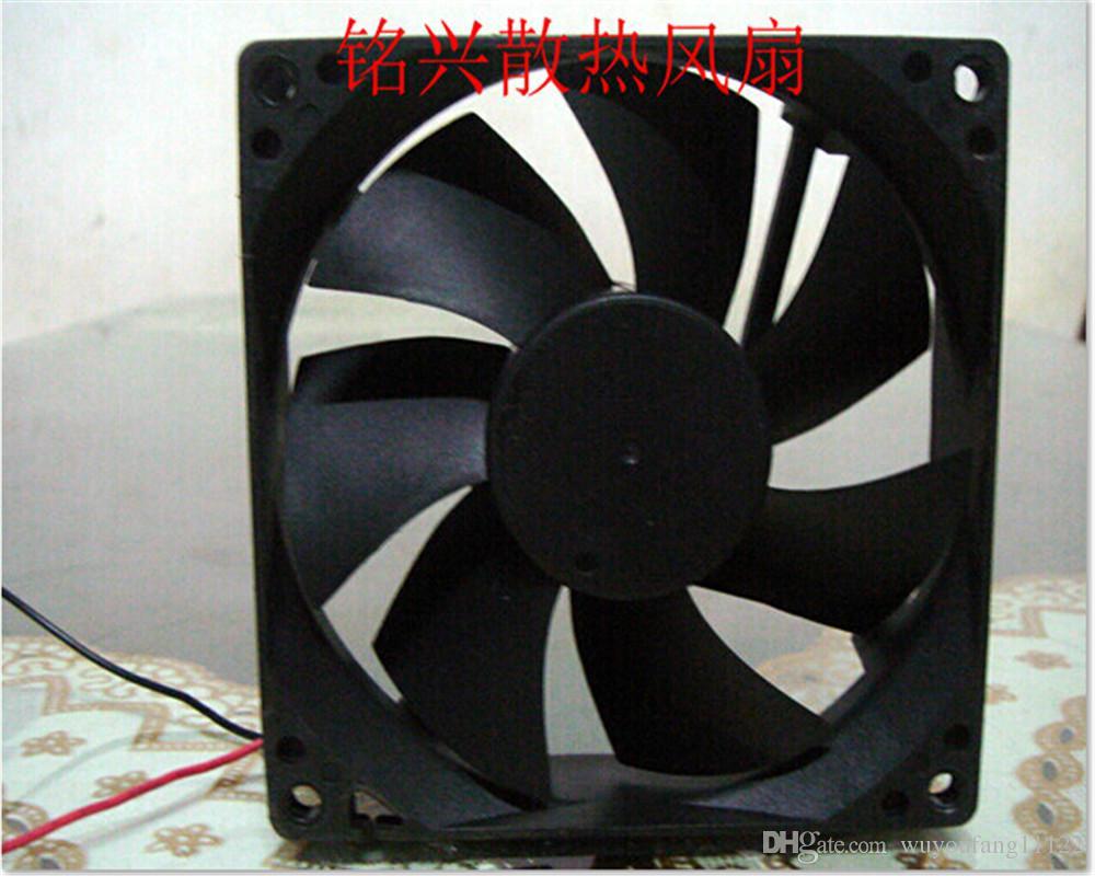 REFIT 9025 12V 1A 9CM Violent Winds Server Computer Chassis Fan AFB0912SH