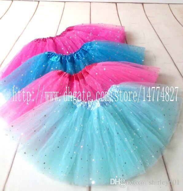 Wholesale baby girls tutu skirt dance party pettiskirt 2014 new tutu party fance tutu skirt free shipping