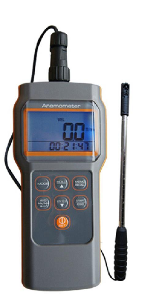 풍력 풍속 풍량 풍속 온도 습도 이슬점 습식 벌브 5in1 미터 데이터 로거 12K 포인트 USB 8905