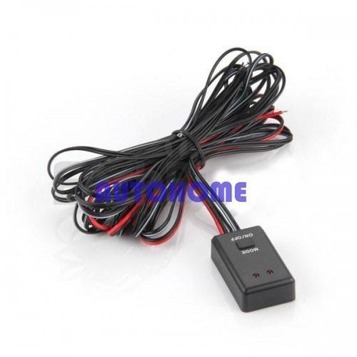 Car Auto LED Flashing Light Strobe Controller Flasher Module 2 Ways (2)