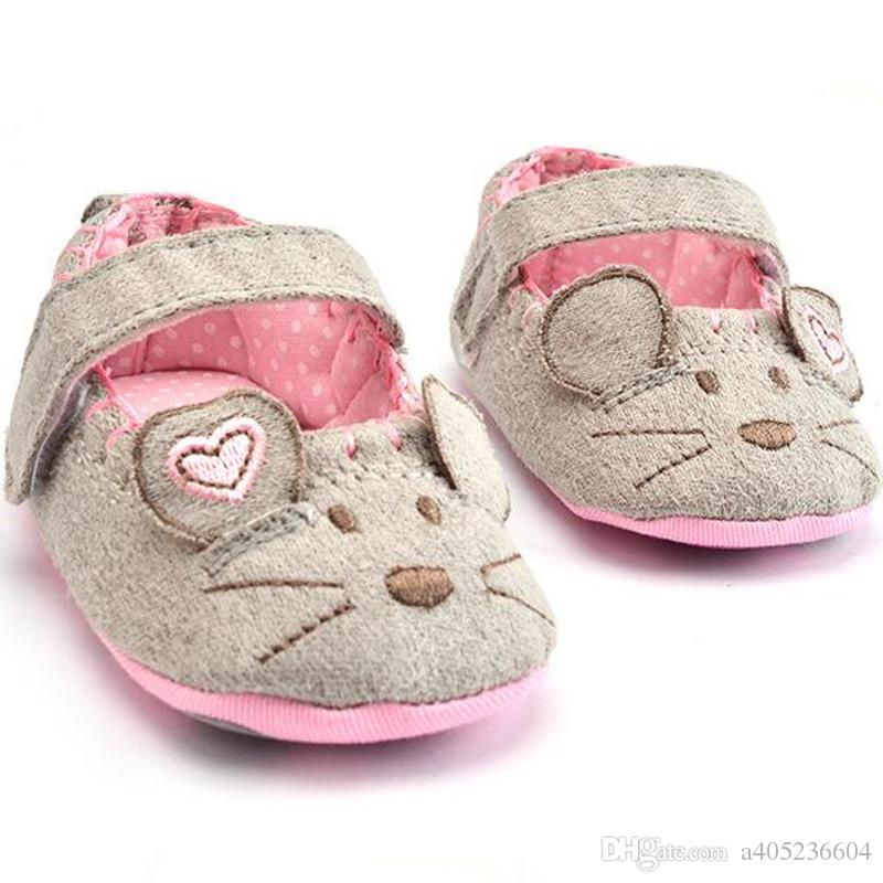 Baby Boys And Girls Shoes
