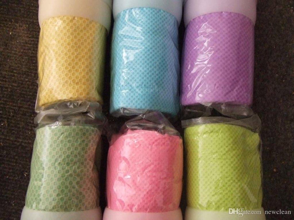 حجم 43 * 32 * 0.2 سنتيمتر pva الجلد المدبوغ القماش عالية الجودة الفائقة امتصاص pva الشامواه منشفة شامي متعدد الاستخدام البيئي لينت الحرة منشفة