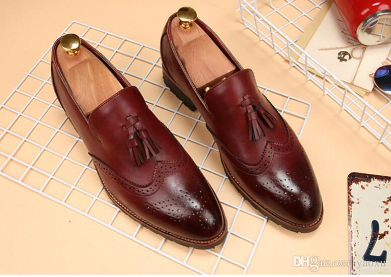 2019 Top Sell Men Drivers With Sylvie Web Buckle Loafers Slippers Men Flats Casual Genuine Suede Moosehide Weekender Shoes dh2a17