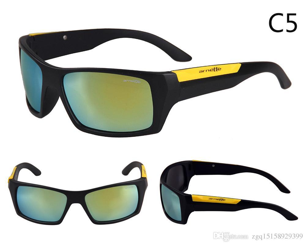 Sports frames for eyeglasses -  Newest 2015 Arnette Cold One Sunglasses Sports Cycling Sunglass Uv400 Arnette Sun Glasses For Men Gafas