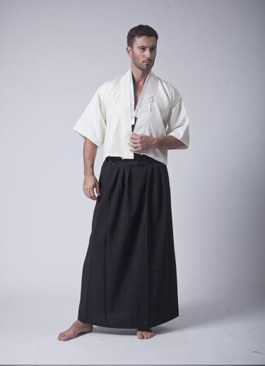 Super Vente en gros Homme cosplay habillement kimono japonais  VN46