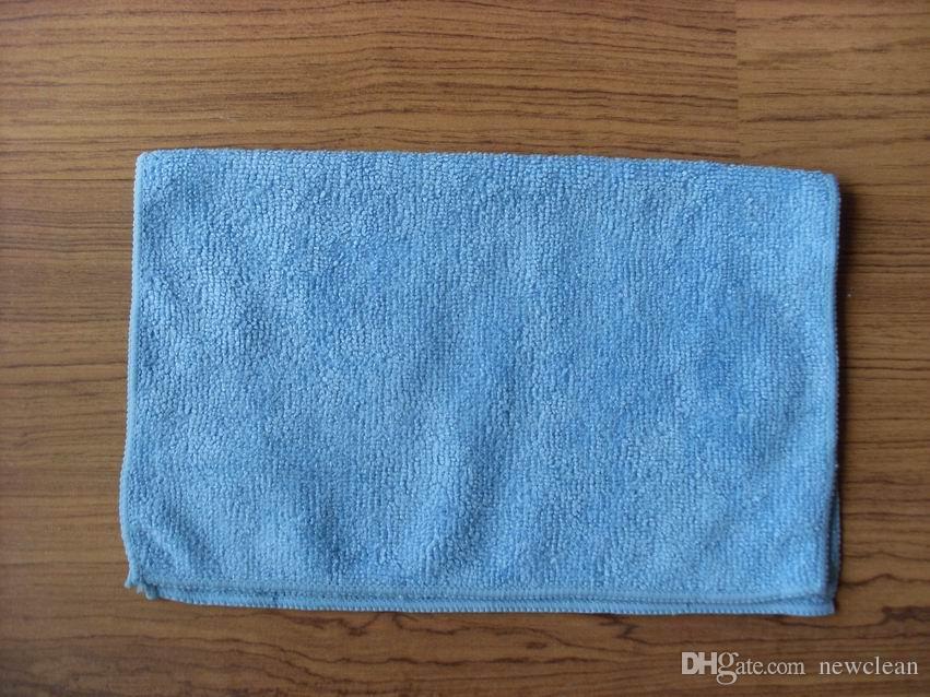 30 * 30 سنتيمتر ستوكات سيارة تنظيف منشفة مجهرية غسيل السيارات القماش منشفة اليد ستوكات منشفة سيارة جافة المطبخ تنظيف المناشف