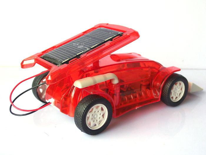 funny intelligence learning toys car model solar toys best gift car for kids child baby wholesale