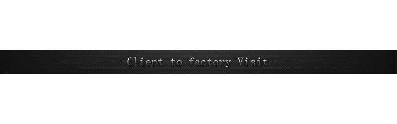 visit factory