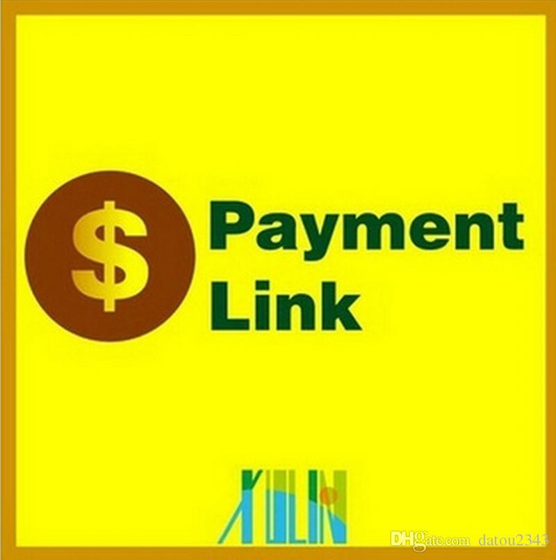 رابط خاص للمنتجات ذات العلامات التجارية الخاصة وتكلفة الشحن أو رسوم إضافية أخرى 1 دولار أمريكي