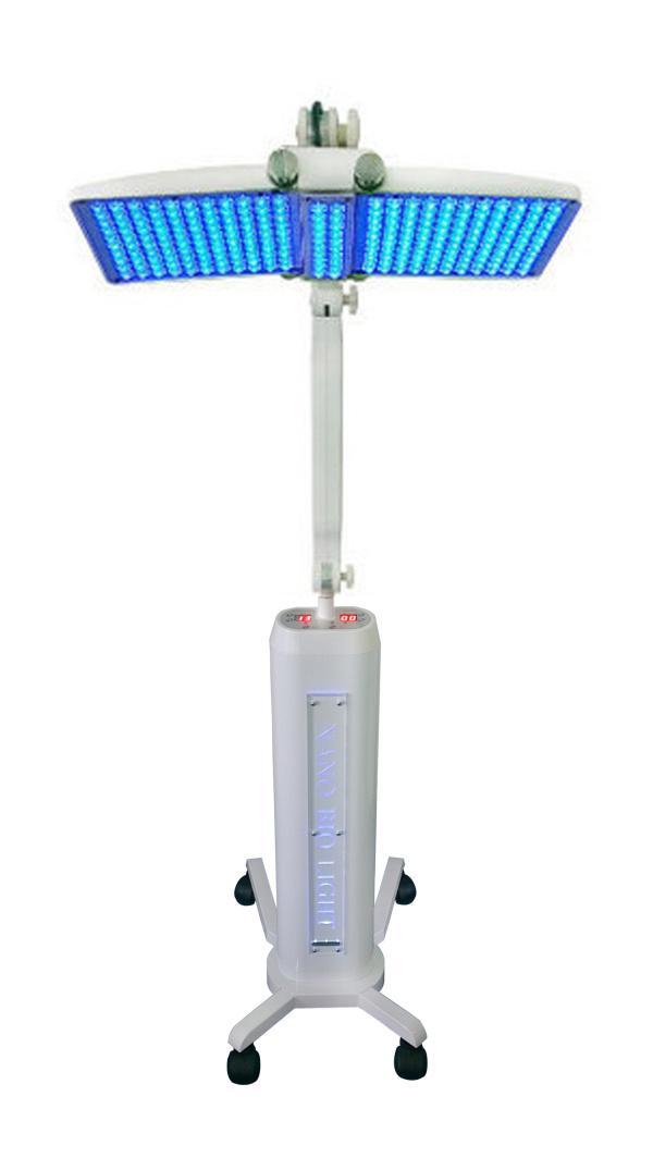 beleza luz equipamento da beleza máquina PDT levou bio luz máquina da beleza facial