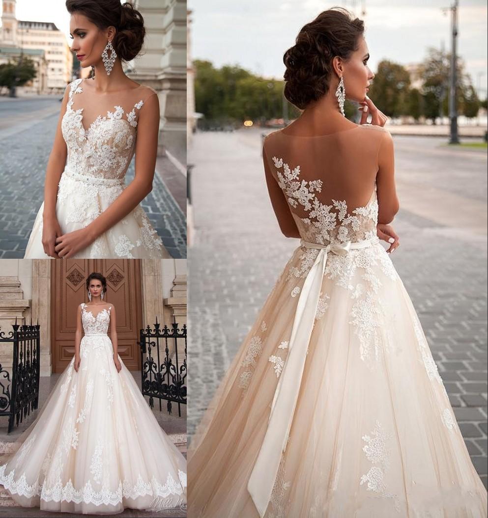 Discount 2016 Millanova Plus Size Maternity Wedding Dresses Discount ...