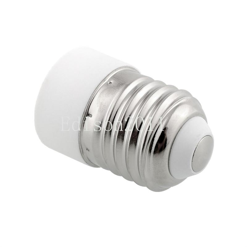 2015 LED Bulb Base Adapter E27 to B22 E14 Converter for LED Light Bulb Lamp Holder LED Lamp Bases Socket Plug