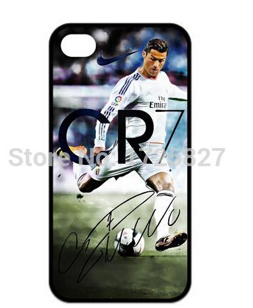 coque iphone 4 ronaldo