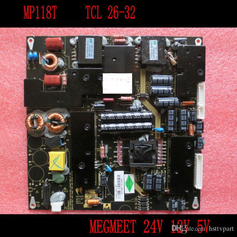 """NEUE MP118T TCL L32C18 26 """"-40"""" LED Power Board"""