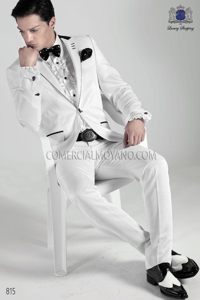 2015 white tuxedo mens wedding suits groom suits Mens Tuxedos ...