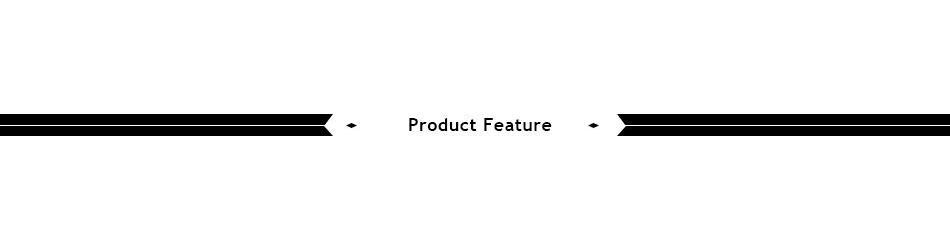 product feature