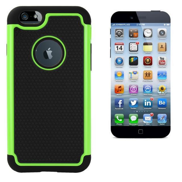 iphone 6 impact case