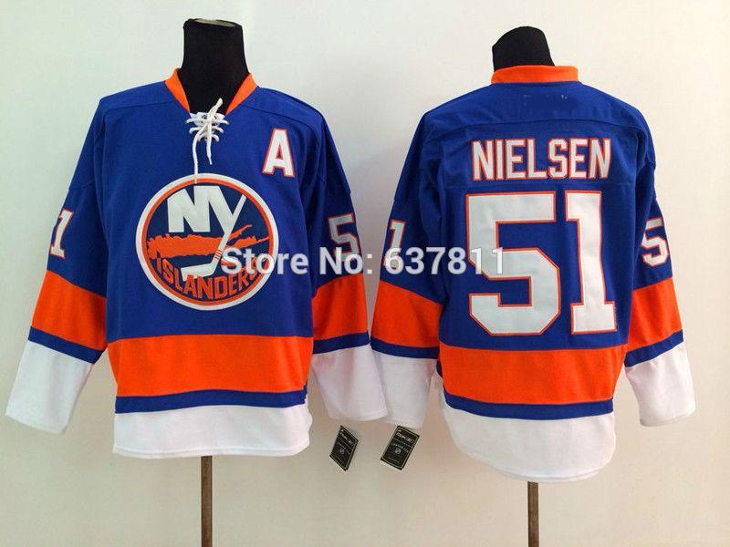 New York Islanders 51 0