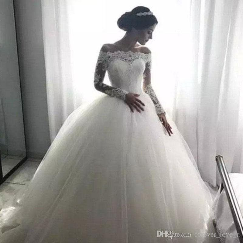 Abito da Sposa Ever Love/®