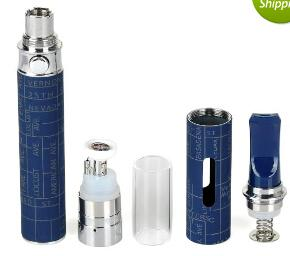 snoop dogg vaporizer atomizer