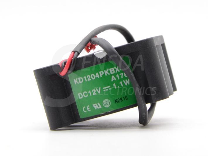 Ventilador de refrigeración original Sunon KD1204PKBX-8 DC 12V 1.1W para CTX para proyector EzPro 710 DLP