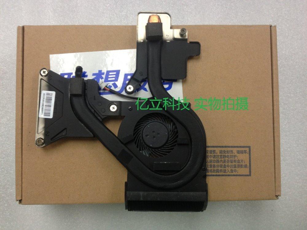 100% новый оригинальный кулер для LENOVO IBM THINKPAD V470 V470A v470g b470 b475 радиатор охлаждения с вентилятором