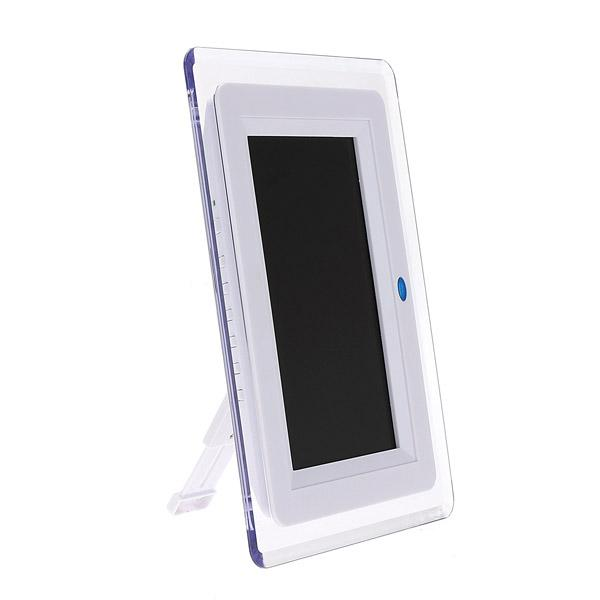 2018 Multi Functional 7 Tft Lcd Digital Photo Picture Frame Mp3 Mp4
