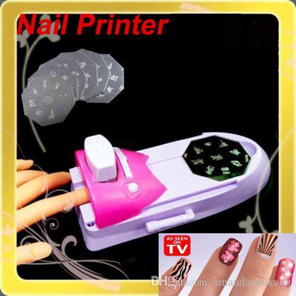 Factory Directly Sales Nail Printer Machine ,Nail Printer Without ...