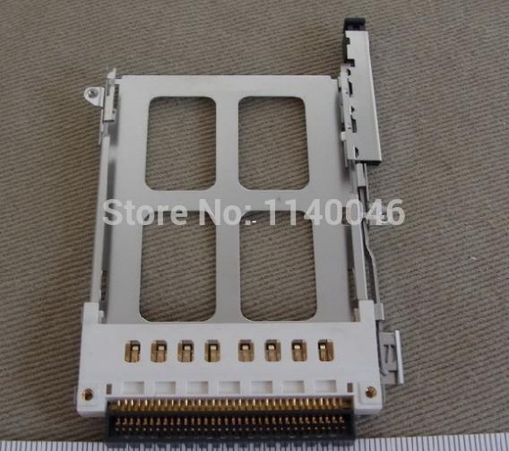 1PCS Original FOR Foxco CARDBUS G2 deck CI decoding PCMCIA interface connector 68P 1CA4A5AG1