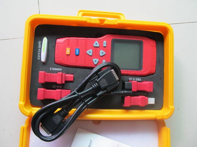 Best Quality Original X100+ X100 PLUS Auto Key Programmer X100+ Free Update on official website , X-100 with High Performance