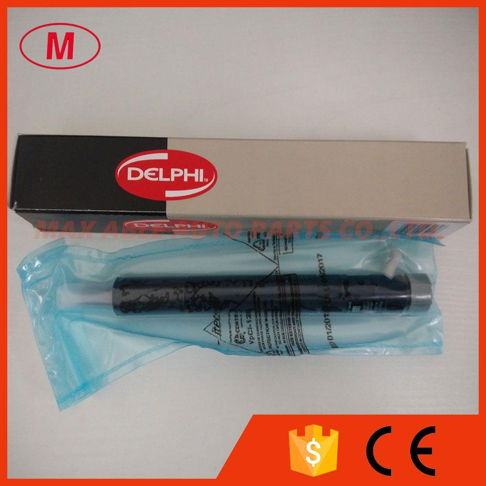 EJBR04701D / EJBR03401D Injecteur à rampe commune Delphi pour SSANGYONG D20DT A6640170221