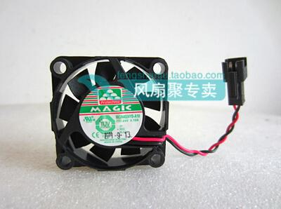 MAGIC MGA4024YB-A10 4cm40 * 40 * 10 24V0.10A convertidor de dos hilos ventilador de refrigeración