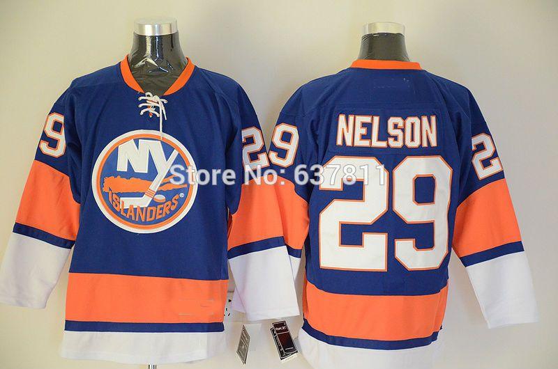 New York Islanders 29