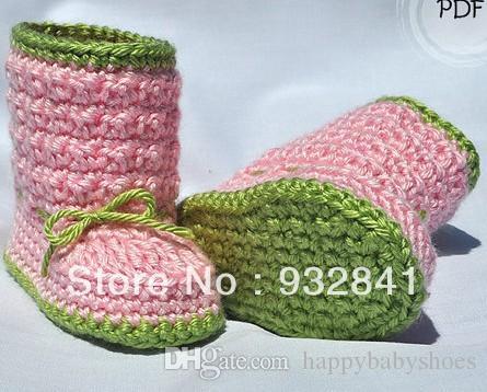 2015 heißer verkauf handgefertigte häkeln baby walker, beste qualität solide schnalle strap babyschuhe, mode babyschuhe girls0-12m baumwolle