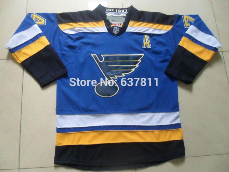 St. Louis Blues 74)